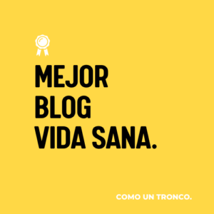 sella mejor blog vida sana